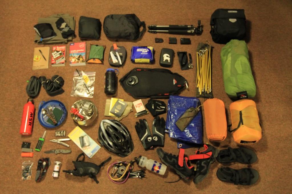Hiking Backpack List - Backpack Her